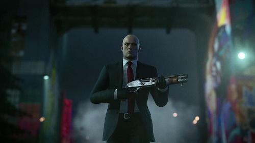 《杀手3》最新DLC七宗罪之淫欲将于7月27日推出