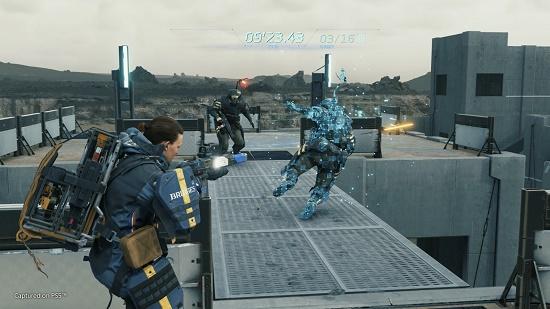 死亡搁浅PS4+PC总销量达500万份小岛工作室发博感谢