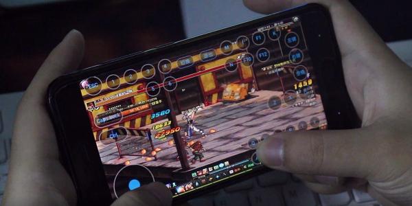 手机用云电脑玩DNF.jpg