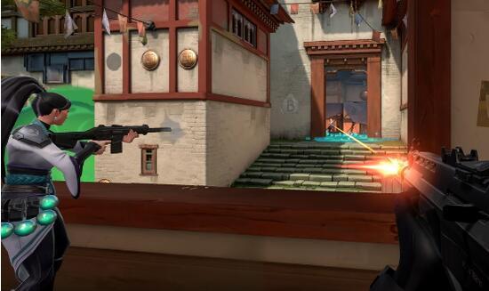 《Valorant》游戏画面.jpg