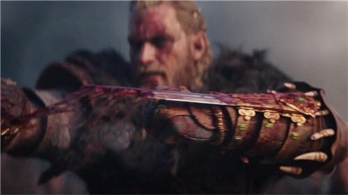 刺客信条英灵殿袖剑一击必杀系统将会保留.jpg